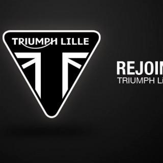 TRIUMPH LILLE RECRUTE